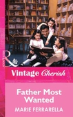 Father Most Wanted