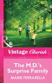The M.D.'s Surprise Family