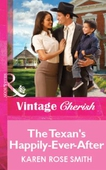 The Texan's Happily-Ever-After