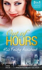 Out of hours...his feisty assistant (ebok) av