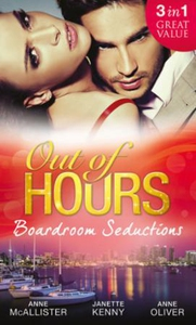 Out of hours...boardroom seductions (ebok) av