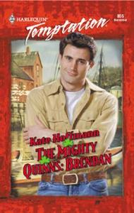 The Mighty Quinns: Brendan (ebok) av Kate Hof