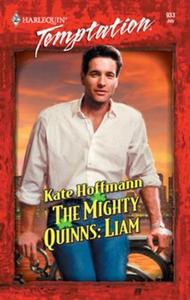 The Mighty Quinns: Liam (ebok) av Kate Hoffma