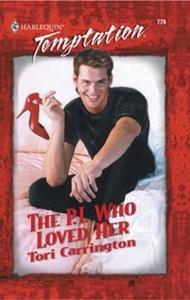The P.I. Who Loved Her (ebok) av Tori Carring
