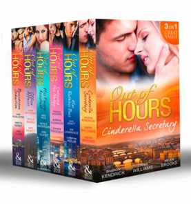 Out of Hours Collection (ebok) av Sharon Kend