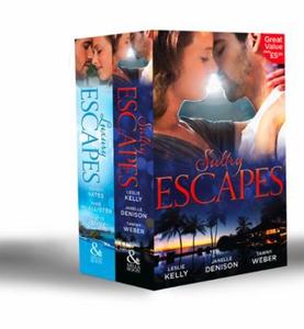 New Year Escapes (ebok) av Maisey Yates, Anne