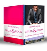 Introduction To Romance (10 Books)