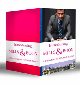 Introduction To Romance (10 Books) (ebok) av