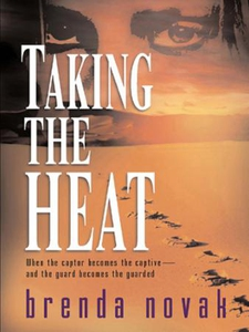 Taking the Heat (ebok) av Brenda Novak