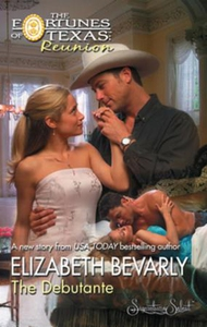 The debutante (ebok) av Elizabeth Bevarly