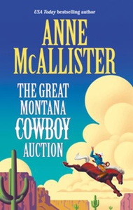 The Great Montana Cowboy Auction (ebok) av An