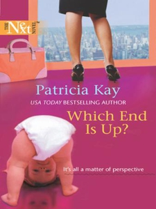 Which End Is Up? (ebok) av Patricia Kay