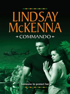 Commando (ebok) av Lindsay McKenna