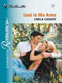 Lost In His Arms