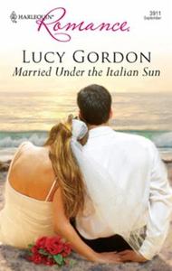 Married Under The Italian Sun (ebok) av Lucy