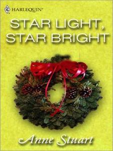 Star light, star bright (ebok) av Anne Stuart