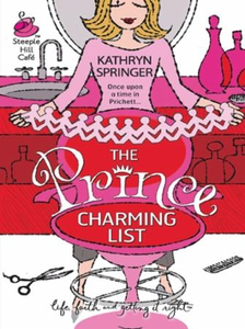 The Prince Charming List (ebok) av Kathryn Sp