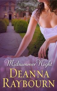 Midsummer Night (ebok) av Deanna Raybourn