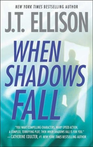 When Shadows Fall (ebok) av J.T. Ellison