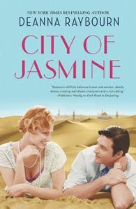 City of Jasmine (ebok) av Deanna Raybourn
