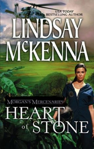 Morgan's mercenaries: heart of stone (ebok) a