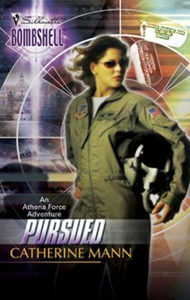 Pursued (ebok) av Catherine Mann