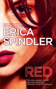 Red (ebok) av Erica Spindler