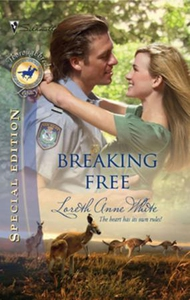 Breaking free (ebok) av Loreth Anne White