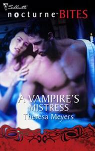 A Vampire's Mistress (ebok) av Theresa Meyers