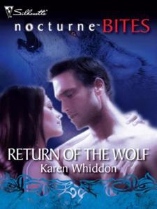 Return of the Wolf (ebok) av Karen Whiddon