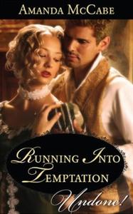 Running into Temptation (ebok) av Amanda McCa