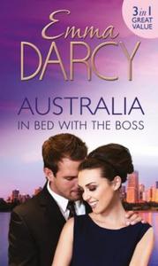 Australia: In Bed with the Boss (ebok) av Emm