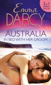 Australia: In Bed with Her Groom