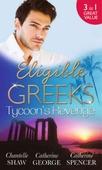 Eligible Greeks: Tycoon's Revenge