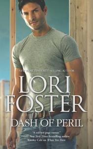 Dash of Peril (ebok) av Lori Foster