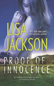 Proof of Innocence (ebok) av Lisa Jackson