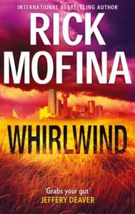 Whirlwind (ebok) av Rick Mofina
