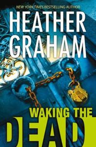 Waking the Dead (ebok) av Heather Graham