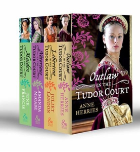 In the Tudor Court Collection (ebok) av Anne