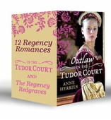 The e Regency Redgraves and In the Tudor Court Collection