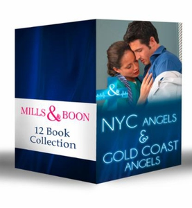 NYC Angels & Gold Coast Angels Collection (eb