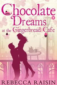 Chocolate Dreams At The Gingerbread Cafe (ebo