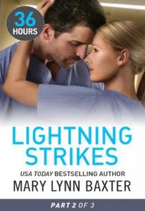 Lightning strikes part 2 (ebok) av Mary Lynn