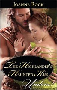 The Highlander's Haunted Kiss (ebok) av Joann