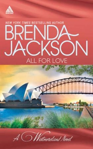 All for Love (ebok) av Brenda Jackson
