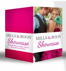 Mills & Boon Showcase (ebok) av Kandy Shepher