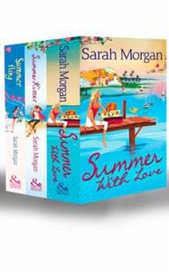 Sarah Morgan Summer Collection (ebok) av Sara