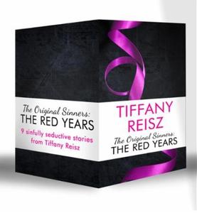 The Original Sinners: The Red Years (ebok) av