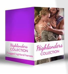 Highlanders Collection (ebok) av Michelle Wil