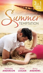Summer Temptation (ebok) av Natalie Anderson,